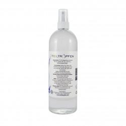 Magnesio olio, Spray - di grado farmaceutico. Alta potente 27,5% di concentrazione - 740 ml