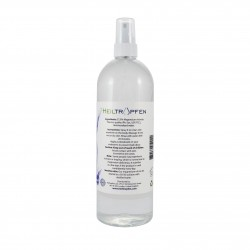 Spray de aceite de magnesio 740 ml