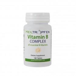 Vitamin B-Kompleks
