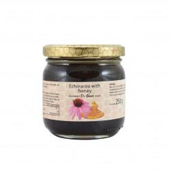 Echinacea with honey 250g