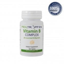 Vitamina Complejo B