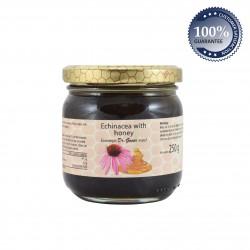 Echinacea com mel 250g