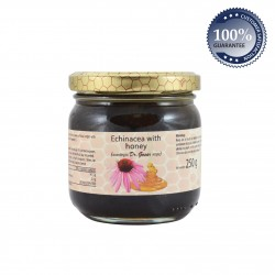 Echinacea med honning 250g