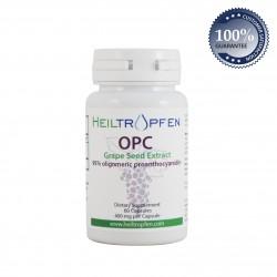 OPC - kapsler