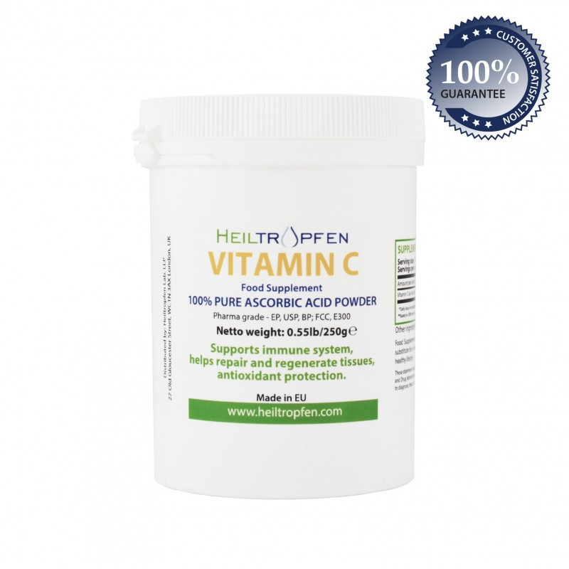 Vitamin C powder 250g