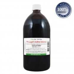 VP 7% Lugol`sche Jodlösung 1000ml