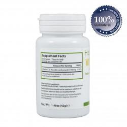 Vitamin C - 60 capsules, 42g